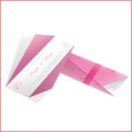 MODERNOS 01  Envelope Aspen Perolizado 180g 61x210mm 4x4 Sem Verniz Corte e Vinco Padrão